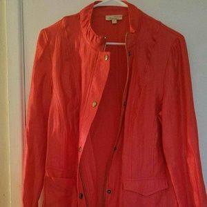 Woman dressy jacket